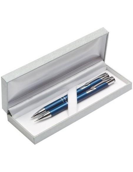 Zestaw pióro wieczne  i długopis Cosmo