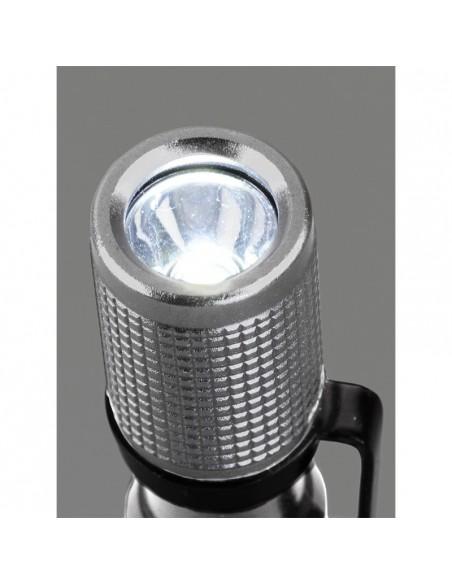Latarka Graphite LED, grafitowy