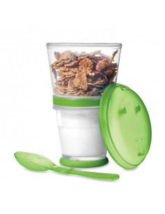 Cooler do jogurtu BREAKFAST2GO