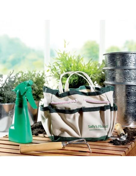 Zestaw narzędzi ogrodniczych Gardenia