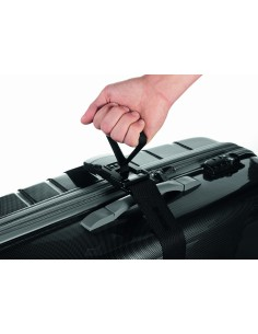 Pas zabezpieczający do bagażu Loock & Check