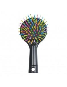 Szczotka do włosów z lusterkiem Reflex