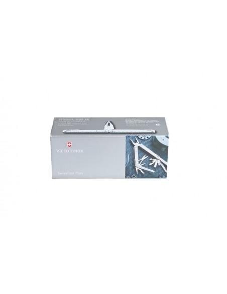 Multinarzędzie  Victorinox SwissTool CS Plus (skórzane etui)  3.0338.L