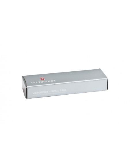 Scyzoryk Victorinox CyberTool Lite, przejrzysty czerwony, Celidor, 91 mm