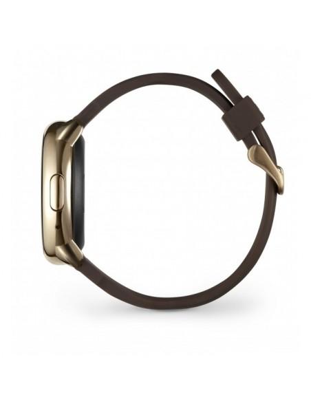 MyKronoz Smartwatch ZEROUND Pink Gold/Brown kolor brąz