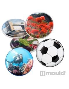 Frisbee 22 z nadrukiem iMould