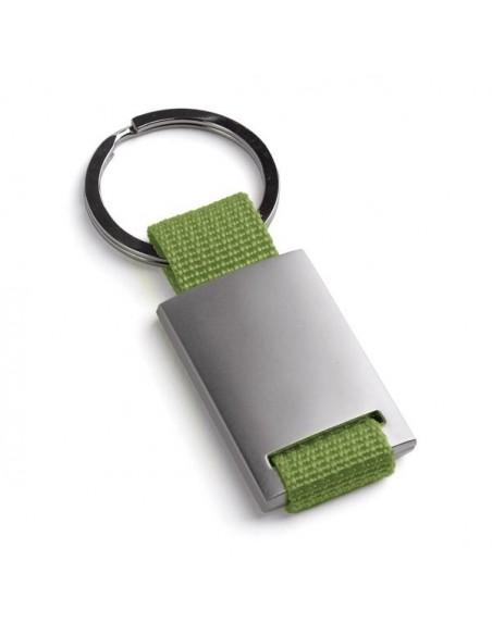Brelok metalowy do kluczy