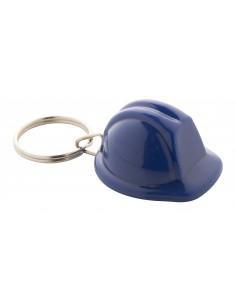 Brelok do kluczy w kształcie kasku