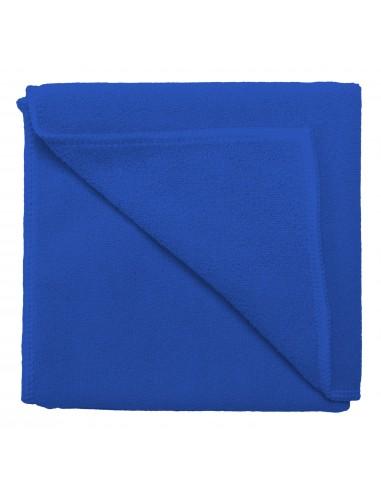 Ręcznik sportowy z mikrofibry 30 x 45 cm