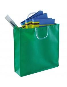 Torba na zakupy plastikowe rączki