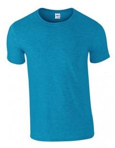 Koszulka Gildan Softstyle ring spun