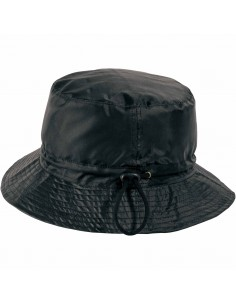 Nylonowa czapka z podszewką