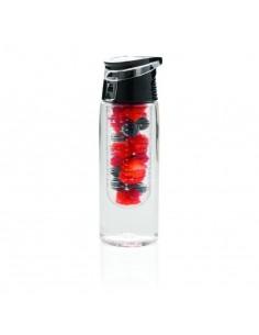 Butelka 700 ml z pojemnikiem na lód lub owoce