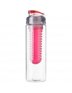 Bidon, butelka sportowa 650 ml z pojemnikiem na lód lub owoce