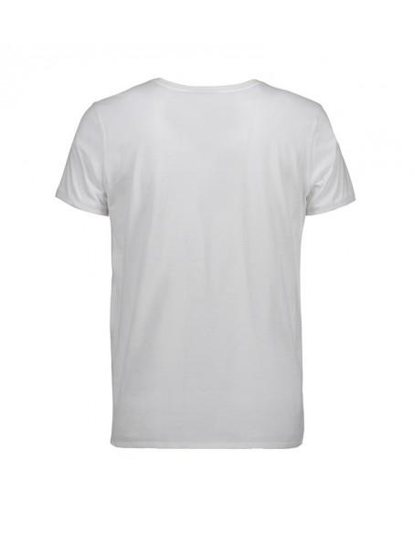T-shirt męski Round Neck Id Identity