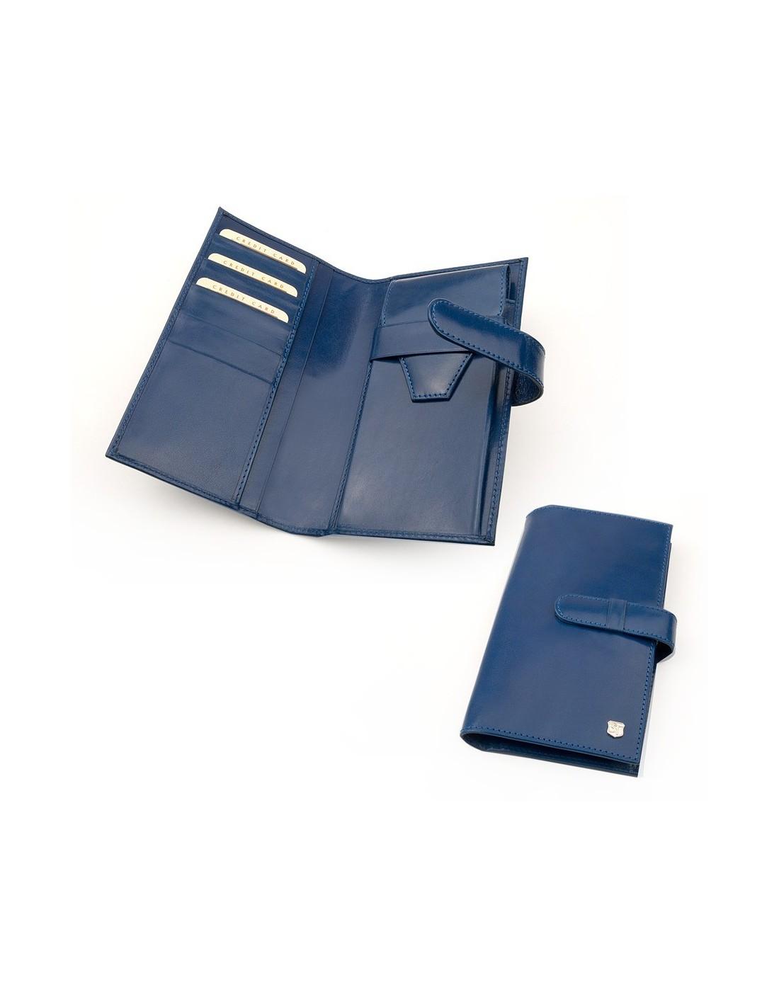 da17e126b0a65 Etui na długopisy i karty skórzane z własnym nadrukiem