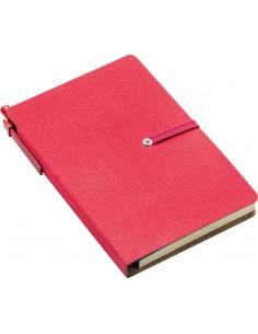 Notatnik z karteczkami A6
