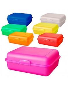 """Pudełko śniadaniowe """"School-Box"""" duże"""