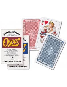 Karty do gry Piatnik Oscar