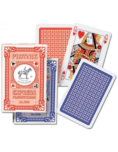 Karty do gry Piatnik Express