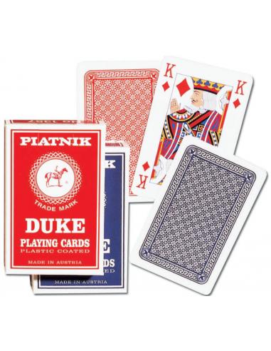 Karty do gry Piatnik Duke