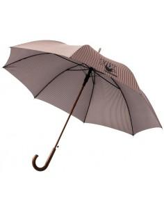 Parasol automatyczny Kent 27'', brazowy