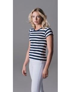 Koszulka damska Mantis Women´s Stripy T