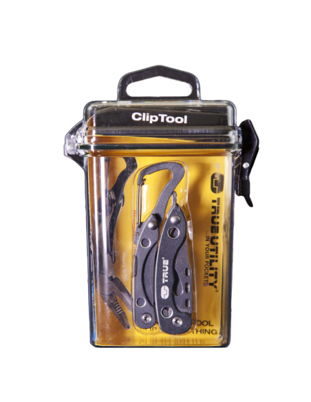 ClipTool - Multi Tool  True Utility  TU192