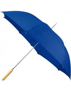 Parasol automatyczny drewniana rączka