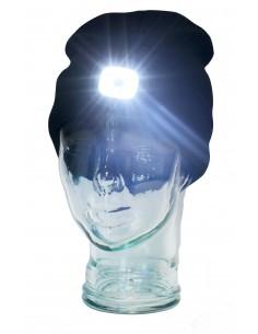 Czapka z lampką LED Merxteam