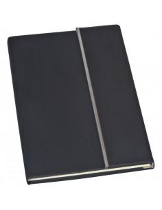 Notatnik A5, kolor czarny