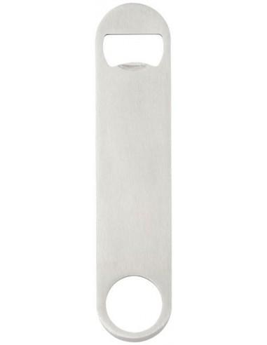 Metalowy otwieracz do butelek Paddle