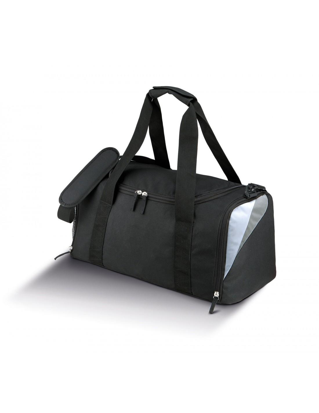 0a4a54bf9f0f4 Duża torba sportowa Kimood KI0616 z własnym nadrukiem