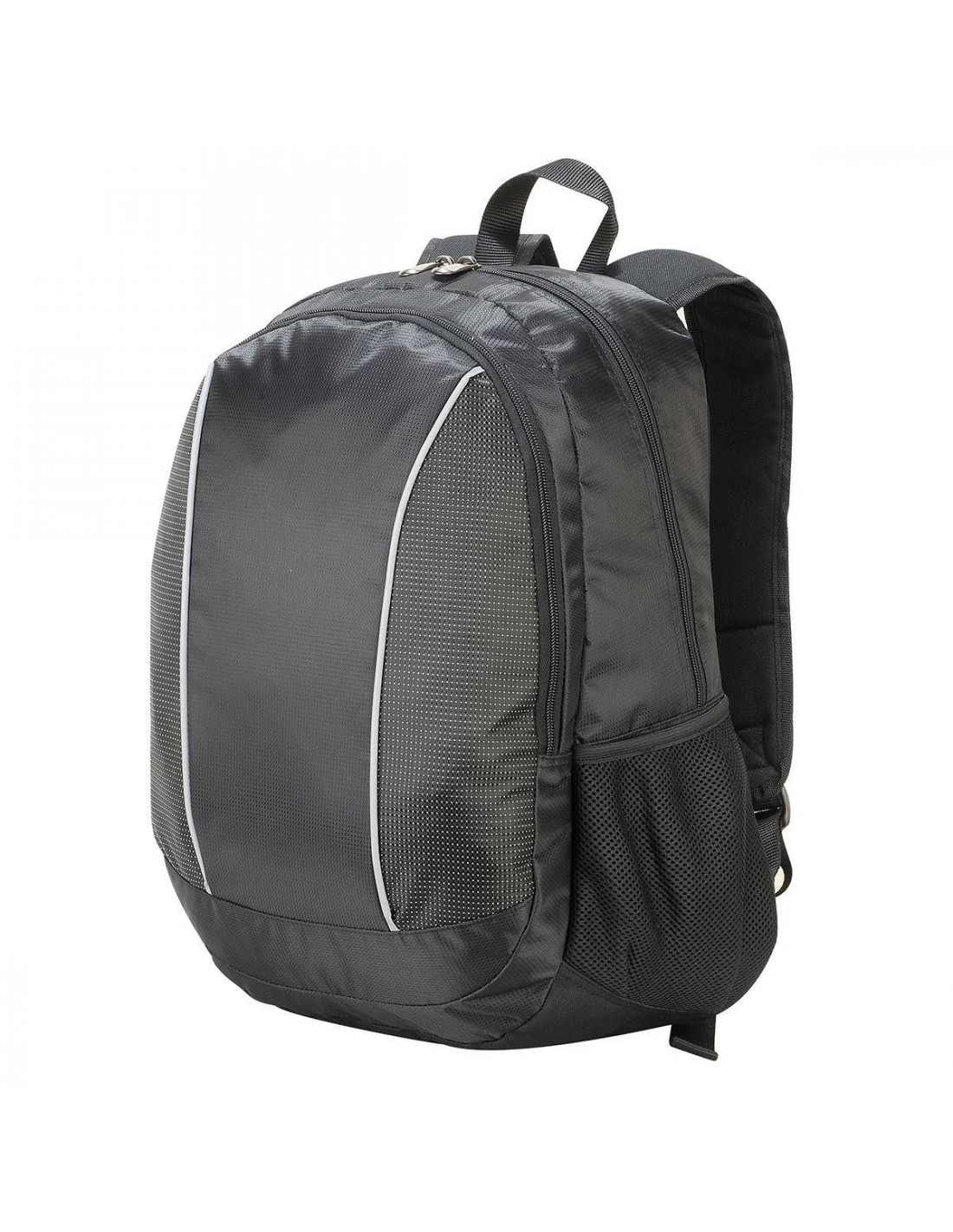 7350e51a2457f Plecak na laptop Shugon Zurich z własnym nadrukiem