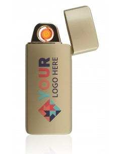 Zapaniczka elektryczna na USB Shake Lighter Deonet