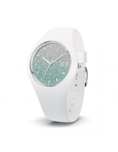 Zegarek ICE lo-White Turquoise-Medium