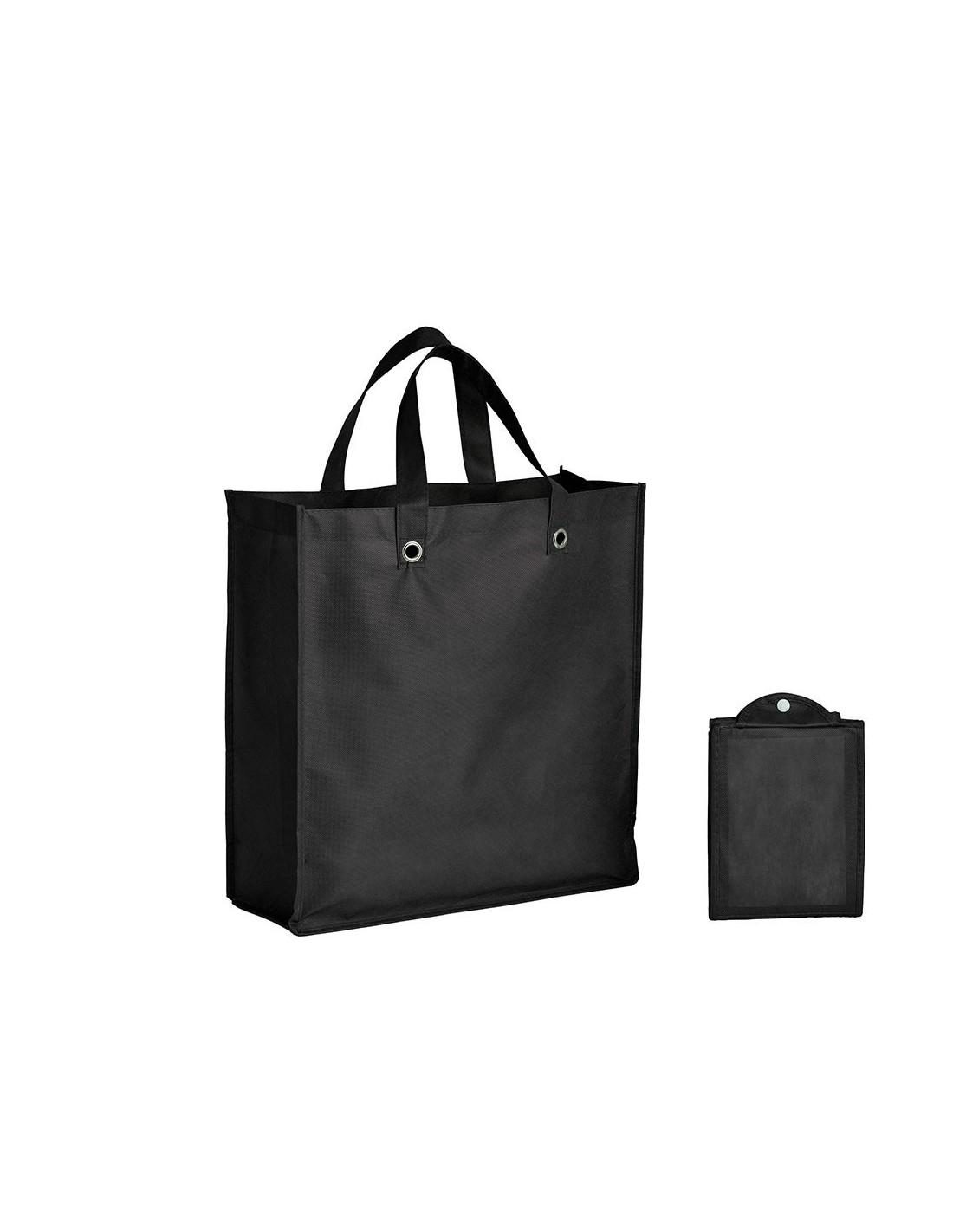 5d303a1129cbb Składana torba na zakupy z własnym nadrukiem