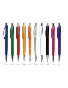 Długopis plastikowy Toro Lux