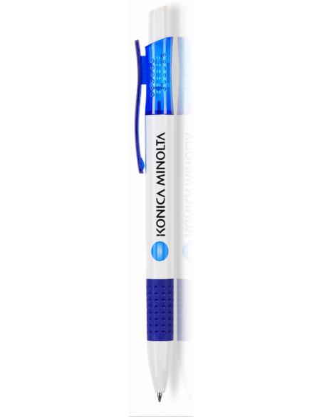 Długopis plastikowy Tibi Rubber