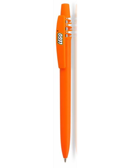 Długopis plastikowy Igo Solid