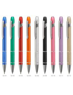 Długopis aluminiowy Viva Pens  Sonic