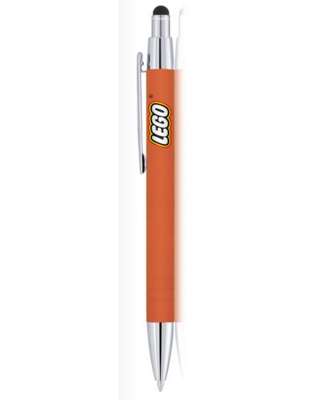Długopis metalowy Liss Touch