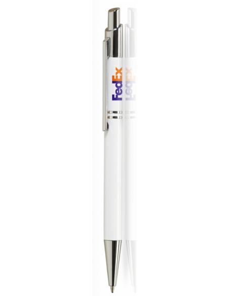 Długopis aluminiowy Viva Pens  Tiko