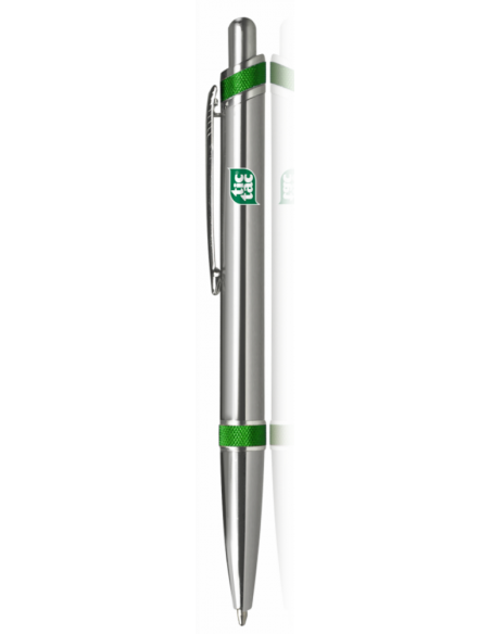 Długopis aluminiowy Viva Pens  Xeno