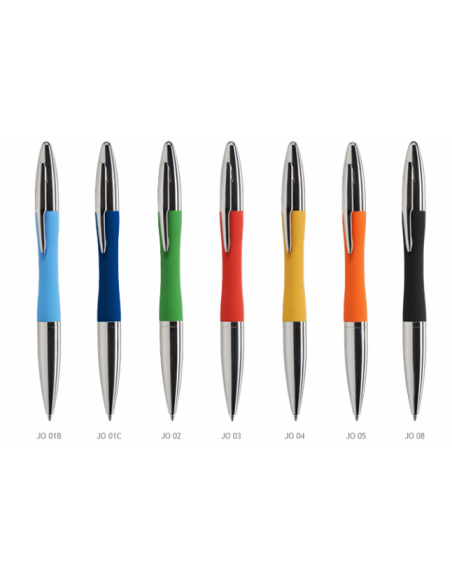 Długopis metalowy Viva Pens  Joa
