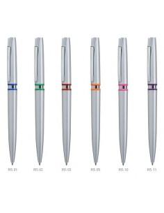 Długopis Viva pens  Rino Silver