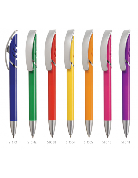 Długopis Viva pens  Starco Color