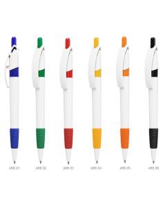 Długopis Viva pens  Arte Rubber
