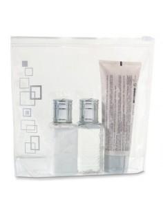 Hermetyczna kosmetyczka PVC