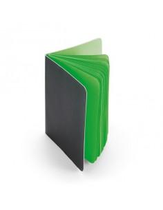 Notes kolorowe kartki